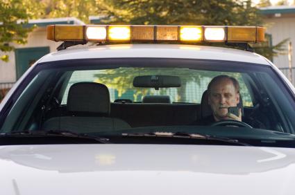 Patrol & Alarm Response